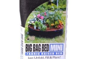 Smart pot big bag mini