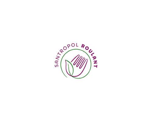 Santropol Roulant Logo